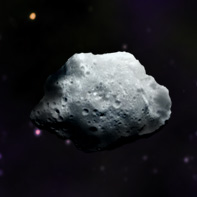 Asteroids Pass My Exams Easy Exam Revision Notes For